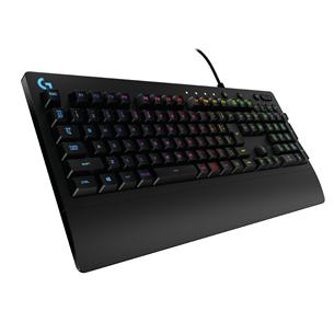 Keyboard Logitech G213 Prodigy (RUS)