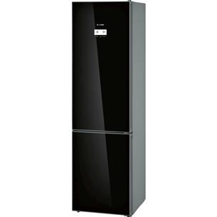 Ledusskapis NoFrost, Bosch / augstums: 203 cm