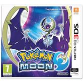 Spēle priekš 3DS, Pokemon Moon