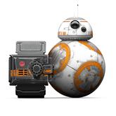 Robots BB-8 Star Wars, Sphero + Force Band
