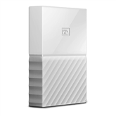 External hard drive My Passport, Western Digital (1 TB)