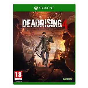 Spēle priekš Xbox One Dead Rising 4