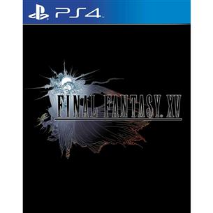 Spēle priekš PlayStation 4 Final Fantasy XV