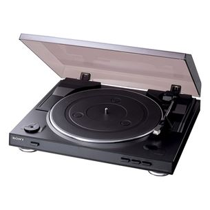 Plašu atskaņotājs PS-LX300USB, Sony