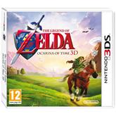 Spēle priekš 3DS, The Legend of Zelda: Ocarina of Time