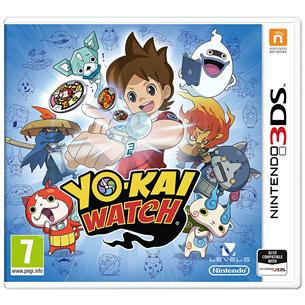 Spēle priekš 3DS, Yo-Kai Watch