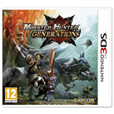 Spēle priekš 3DS, Monster Hunter Generations