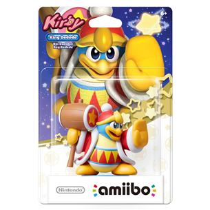Amiibo Nintendo Kirby Collection King Dedede