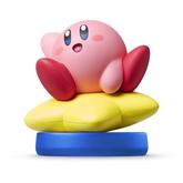 Амибо Nintendo Kirby