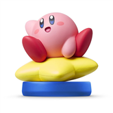 Amiibo Nintendo Kirby