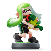 Amiibo Nintendo Splatoon Collection Inkling Girl