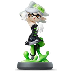 Amiibo Nintendo Splatoon Collection Marie