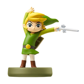 Amiibo Nintendo Toon Link