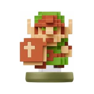 Amiibo Nintendo Link 8-bit