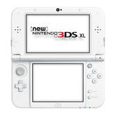 Spēļu konsole New 3DS XL, Nintendo