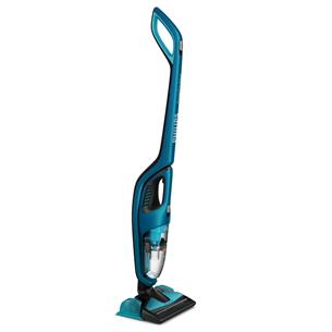 Bezvadu putekļu sūcējs PowerPro Aqua 3 in 1, Philips