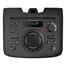 Mūzikas sistēma MHC-GT4D, Sony