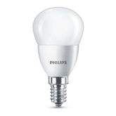 LED bulb Philips (E14, 40W, 470 lm)