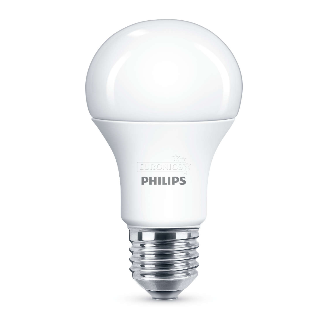 led bulb philips e27 13w 1531 lm 929001234501. Black Bedroom Furniture Sets. Home Design Ideas