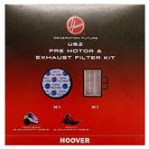 HEPA filtrs, Hoover