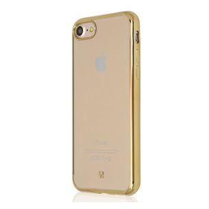 Apvalks priekš iPhone 7, JustMust / zelta