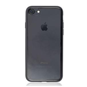 Apvalks priekš iPhone 7, JustMust / melns