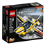 LEGO Technic Display Team Jet