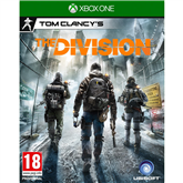 Spēle priekš Xbox One Tom Clancys The Division
