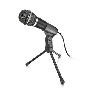 Mikrofons Starzz, Trust