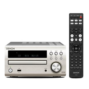 CD atskaņotājs RCD-M40, Denon