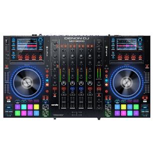 DJ kontrolieris MCX8000, Denon