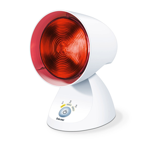 Infrasarkanā lampa IL35, Beurer