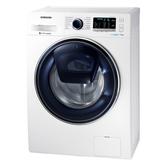 Veļas mazgājamā mašīna Ecobubble™ Add Wash, Samsung / 1200 apgr./min.