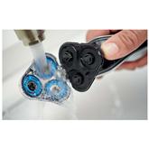 Skuveklis AquaTouch, Philips / Wet & Dry