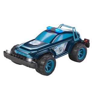 Spēļu auto Control X-treme Police SUV, Revell