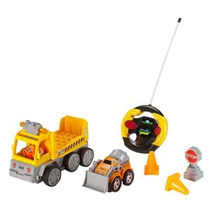 Spēļu auto Revell Junior Transporter