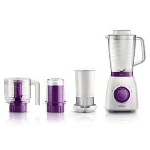 Blenderis Viva Collection, Philips
