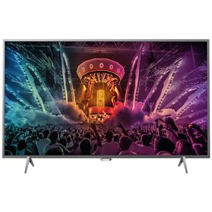 55 Ultra HD LED LCD TV Philips