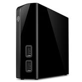 External hard drive Seagate Backup Plus Hub (6 TB)