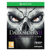Spēle priekš Xbox One, Darksiders 2 Deathinitive Edition