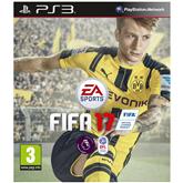 Spēle priekš PlayStation 3 FIFA 17