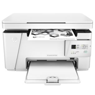 Multifunkcionālais printeris LaserJet Pro M26a, HP
