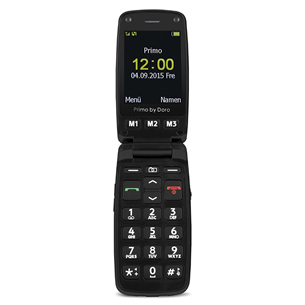Mobilais telefons Primo 406, Doro