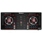 DJ kontrolieris Mixtrack Platinum, Numark