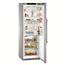 Ledusskapis BioFresh Premium, Liebherr / augstums: 185 cm