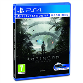 Spēle priekš PlayStation 4 VR Robinson: The Journey