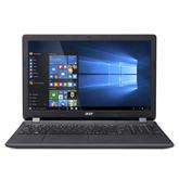 Portatīvais dators Aspire ES1-531, Acer