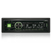 Auto magnetola CDE-173BT, Alpine / Bluetooth