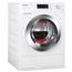 Veļas mazgājamā mašīna ar žāvētāju TwinDos & QuickPower Wifi, Miele / 1600 apgr./min.