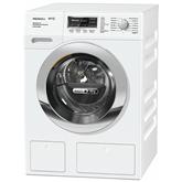 Veļas mazgājamā mašīna ar žāvētāju TwinDos & QuickPower Wifi XL, Miele / 1600 apgr./min.